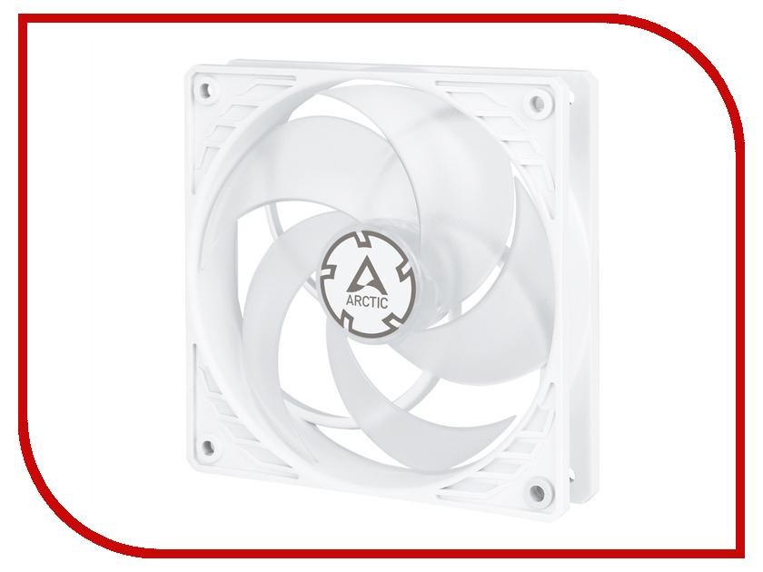 Купить Вентилятор Arctic P12 PWM PST White-Transparent Retail ACFAN00132A