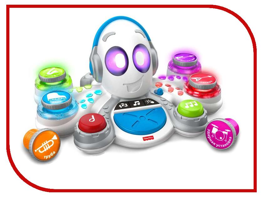 Купить Игрушка Mattel Fisher-Price Обучающий Осьминог FWF90