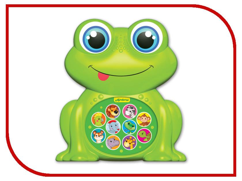 Купить Игрушка Азбукварик Лягушонок 4680019282299