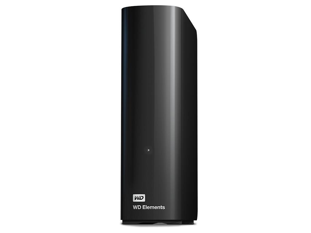 жесткий диск toshiba hdwt31auzsva 10tb Жесткий диск Western Digital WD Elements Desktop 10 TB Black (WDBWLG0100HBK-EESN)