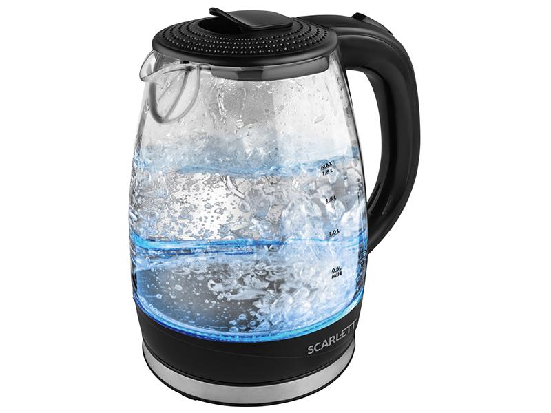 Чайник Scarlett SC-EK27G53 1.7L