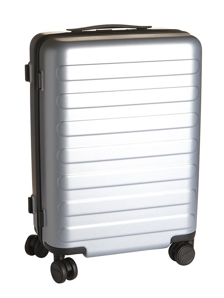 Чемодан Xiaomi RunMi 90 Fun Seven Bar Business Suitcase 20 Light Blue