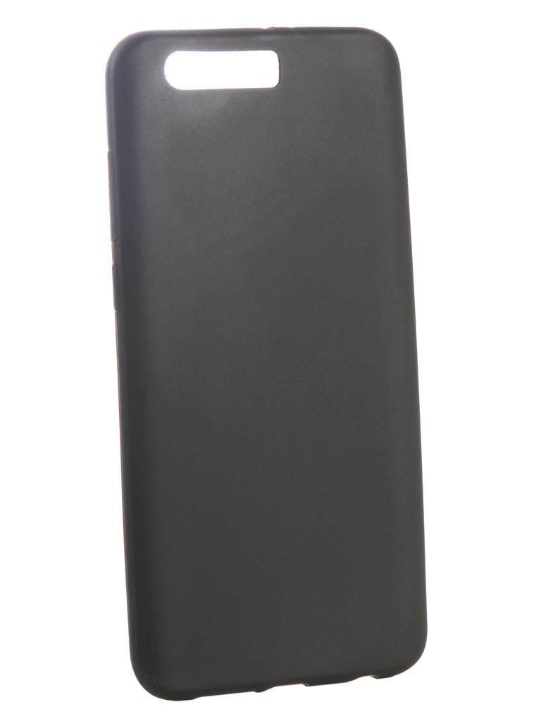 аксессуар чехол ubik для honor 8 lite tpu black 13133 Аксессуар Чехол Ubik для Honor 9 TPU Black 131336