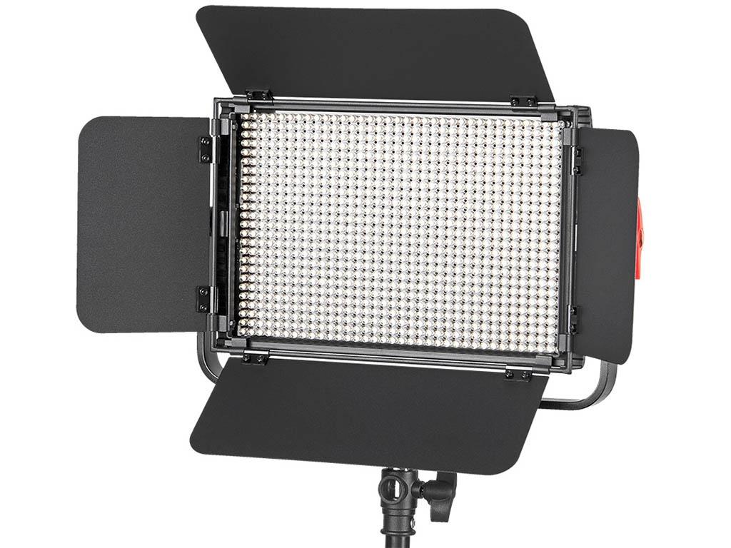 Студийный свет Falcon Eyes Flat Light 900 LED Bi-color 25546