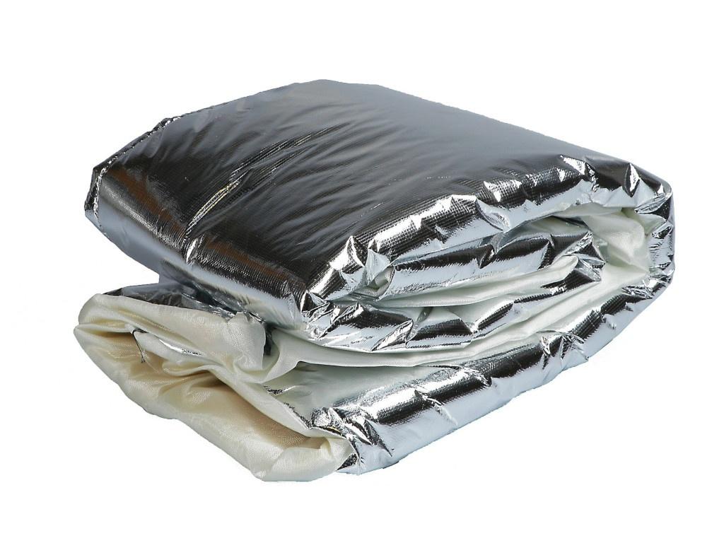 Защитное одеяло для авто Safe Blanket в Кызыле