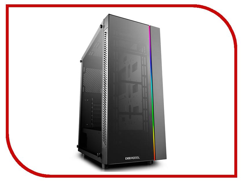 Купить Корпус Deepcool Matrexx 55 ADD-RGB Black