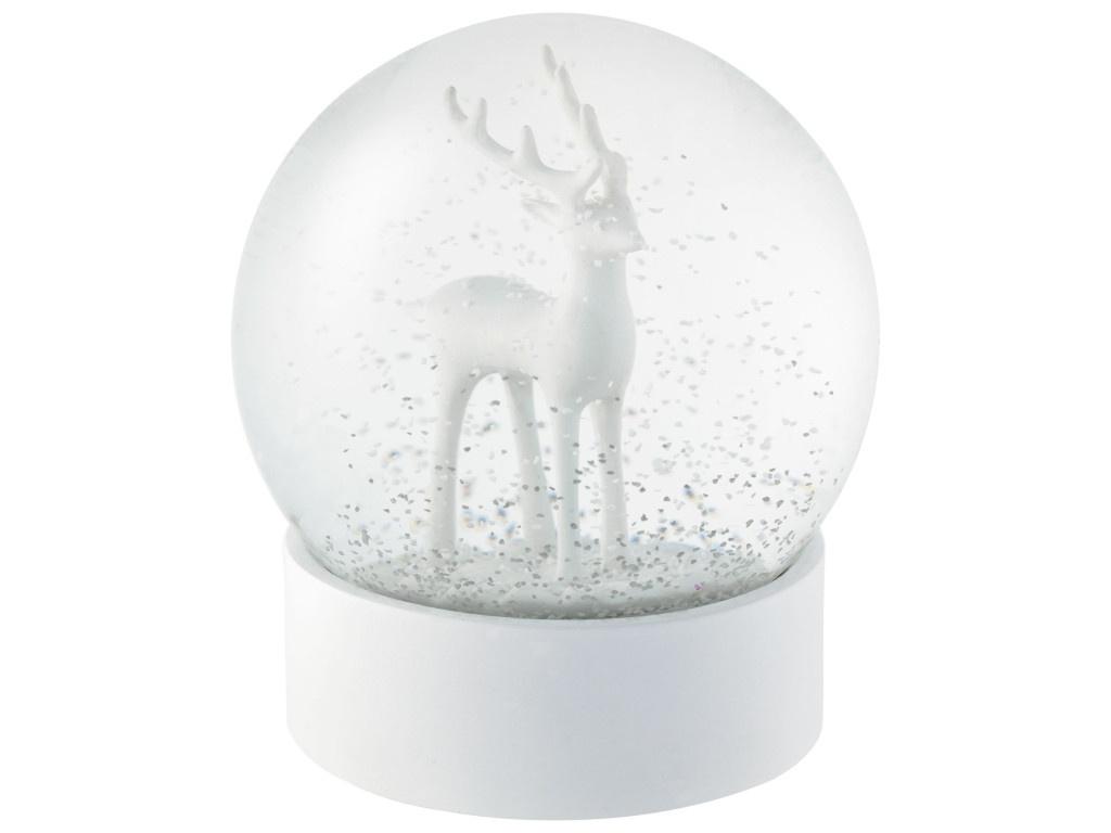 Снежный шар Philippi Wonderland Reindeer Z54106.60