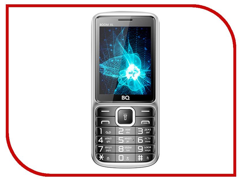 Купить Сотовый телефон BQ 2810 Boom XL Black