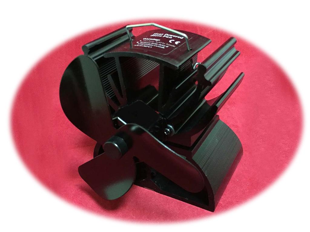 Печной вентилятор Espada ESP633B
