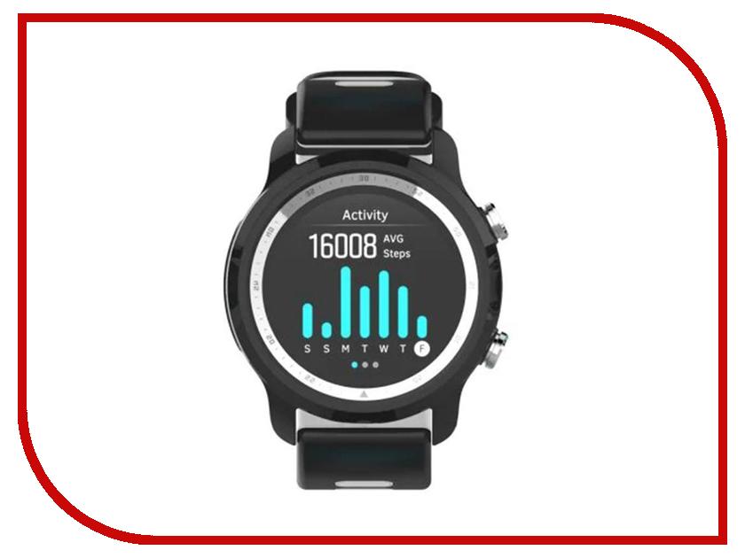 Купить Умные часы KingWear KC03 Black