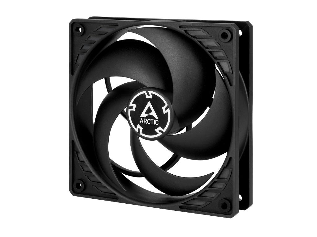 Вентилятор Arctic P12 Black-Black ACFAN00118A
