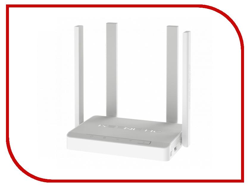 Купить Wi-Fi роутер Keenetic Viva (KN-1910) White, Viva KN-1910