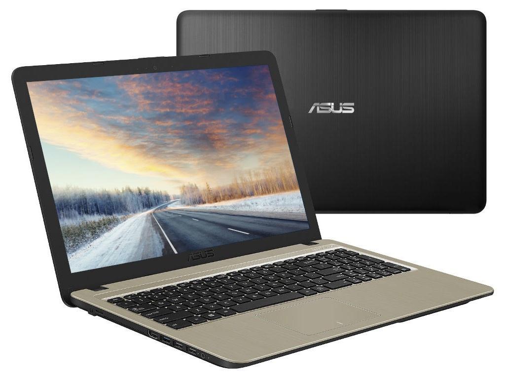ноутбук asus vivobook s510uf bq606 90nb0ik5 m10780 intel core i3 8130u 2 2 ghz 6144mb 1000gb intel hd graphics wi fi bluetooth cam 15 6 1920x1080 endless Ноутбук ASUS VivoBook A540MA-DM329 90NB0IR1-M05190 (Intel Pentium N5000 1.1 GHz/8192Mb/1000Gb/Intel HD Graphics/Wi-Fi/Cam/15.6/1920x1080/Endless)