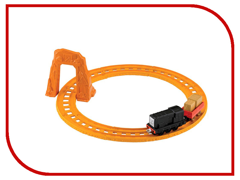Купить Игрушка Mattel Fisher-Price Thomas CR BLN89