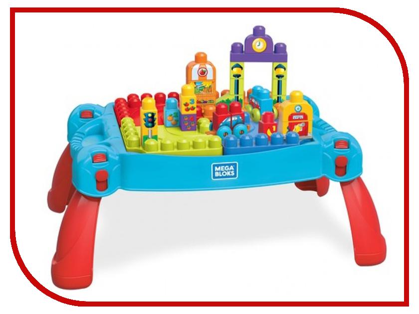 Купить Игра Mattel Fisher-Price Mega Bloks Мой первый конструктор FGV05