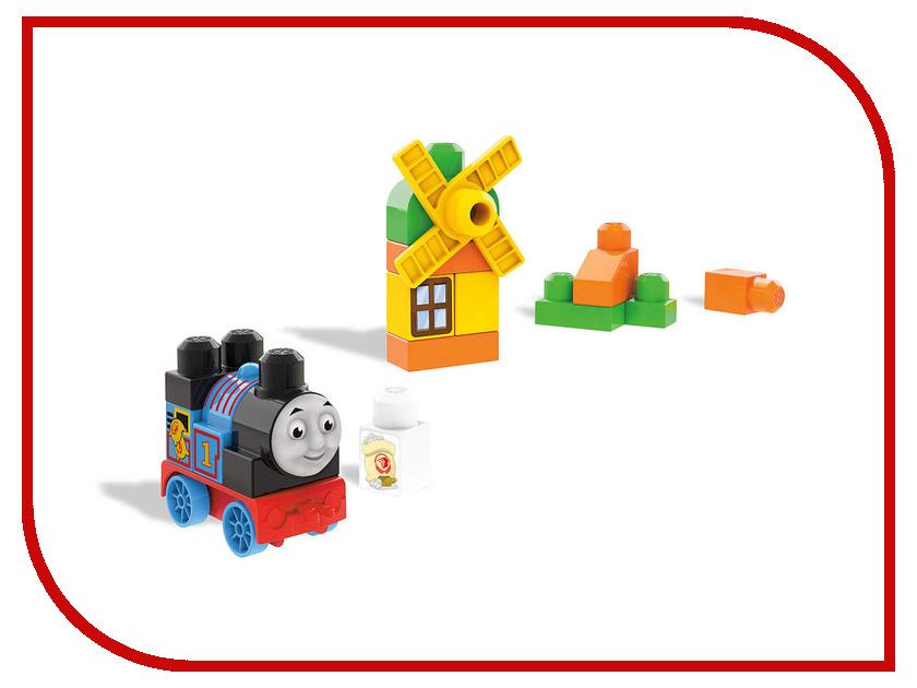 Купить Конструктор Mattel Fisher-Price Thomas And Friends Содора DXH52