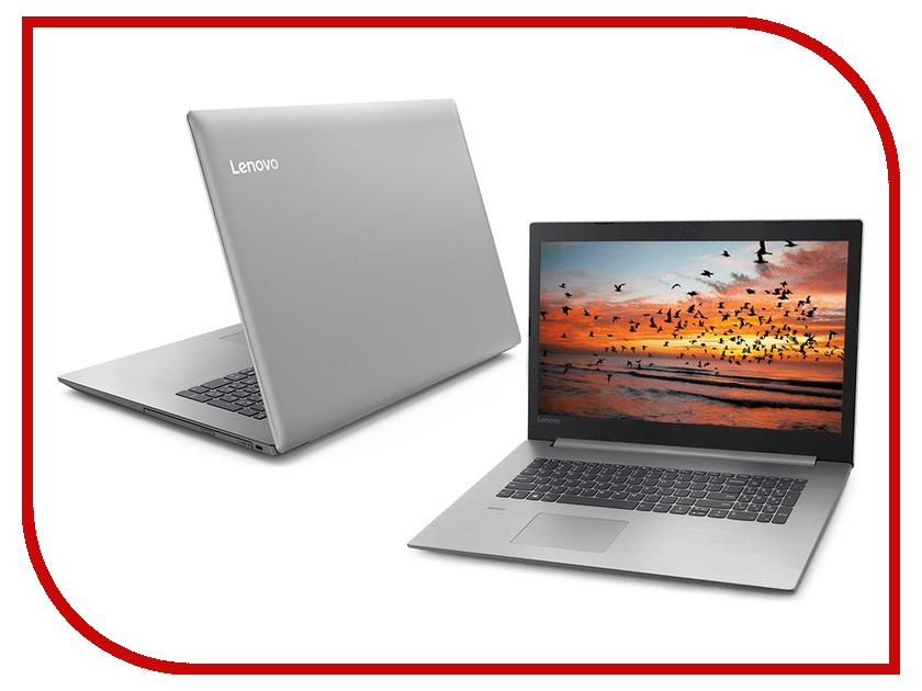 Купить Ноутбук Lenovo IdeaPad 330-17AST Grey 81D70034RU (AMD A6-9225 2.6 GHz/8192Mb/1000Gb/AMD Radeon R4/Wi-Fi/Bluetooth/Cam/17.3/1600x900/Windows 10 Home 64-bit)