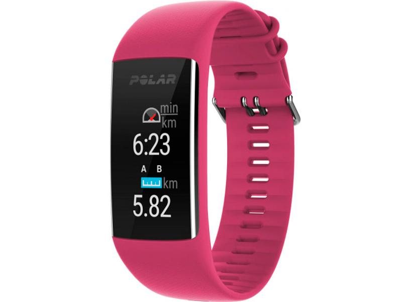 часы цена самсунг gear s Часы Polar A370 S Ruby