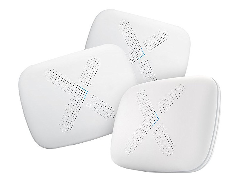 sound blaster x fi surround Wi-Fi роутер ZYXEL Multy X Kit 3