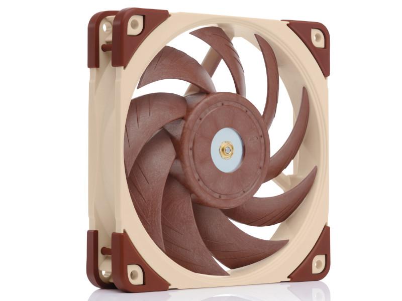 Вентилятор Noctua NF-A12x25 5V 120x120x25mm 1900rpm