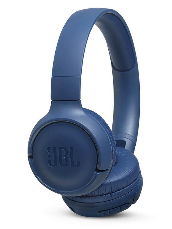 Наушники JBL Tune 500BT Blue