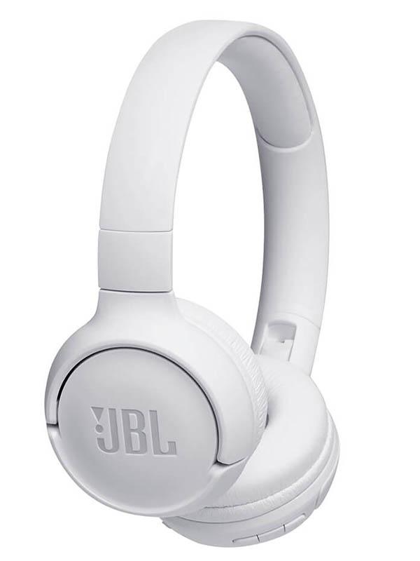 Наушники JBL Tune 500BT White JBLT500BTWHT
