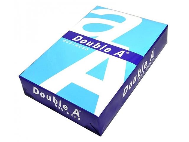 md369rs a Бумага Double A A3 80g/m2 500 листов A+