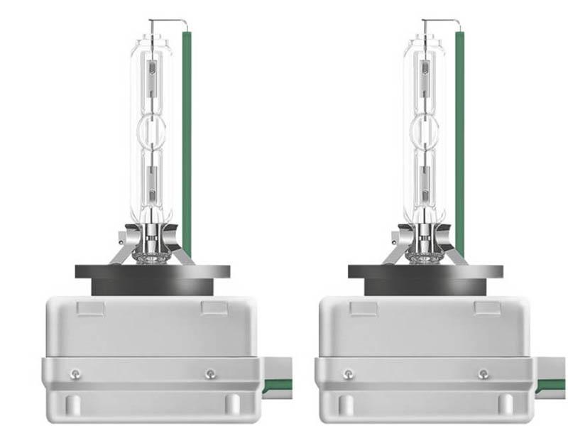 лампа osram d3s 42v 35w pk32d 5 66340 Лампа OSRAM D3S Xenarc Ultra Life 42V-35W PK32d-5 (2 штуки) 66340ULT-HCB