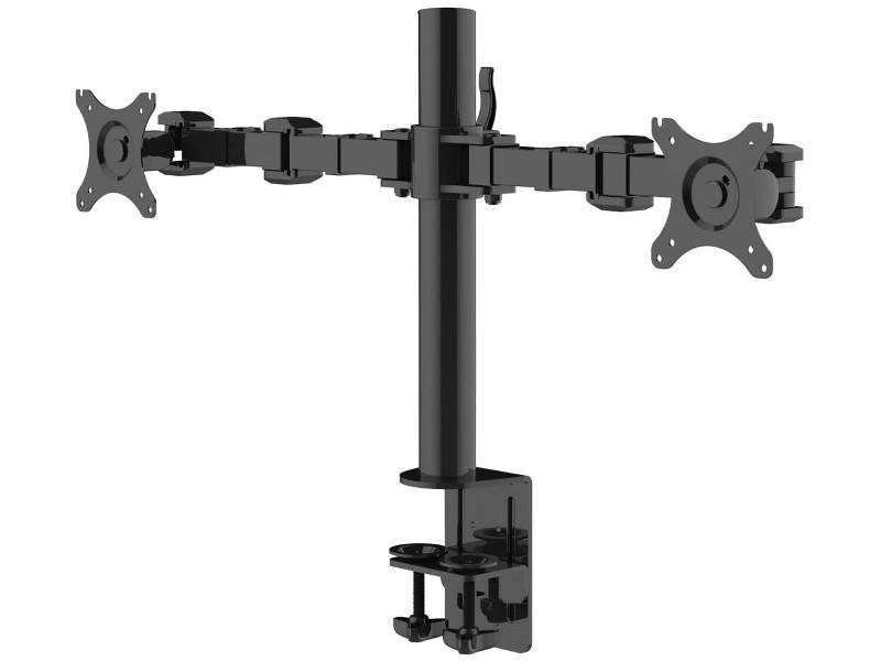 Кронштейн Onkron D221E (до 18кг) Black