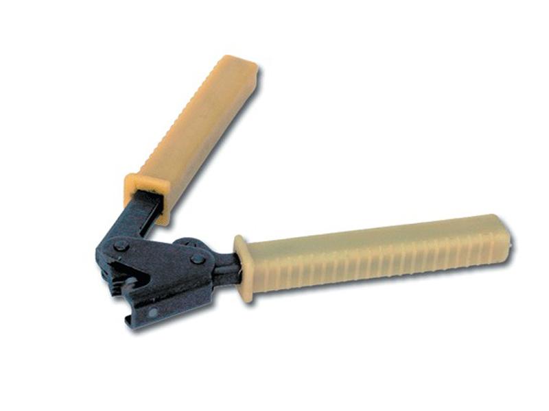 Пломбиратор Новейшие технологии для свинцовых и пластмассовых пломб усиленный 600118