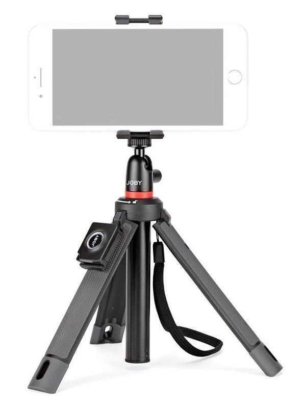 Штатив Joby TelePod Mobile Black-Grey JB01550-BWW