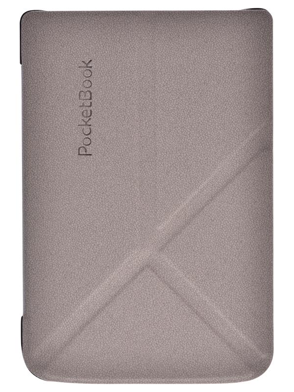 market yandex ru shop 262 reviews Аксессуар Чехол PocketBook 616/627/632 Grey PBC-627-DGST-RU