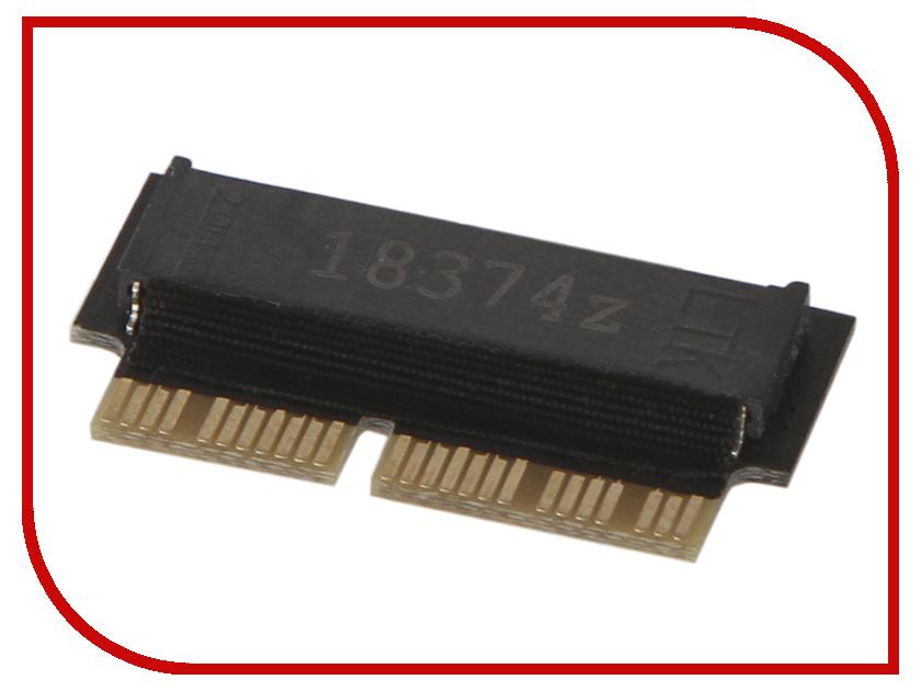 Купить Аксессуар Переходники Espada SSD M.2 NGFF to MacBook 2013-2017 M2Mac13-17 43815