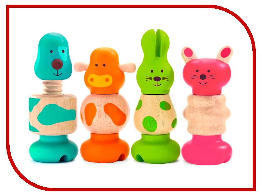 Купить Игрушка Djeco Животные 06304