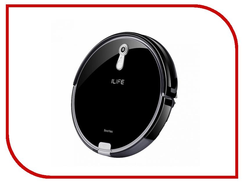 Купить Робот-пылесос iLife A8