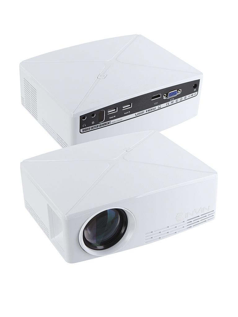 Проектор Invin FP-339B 04-208