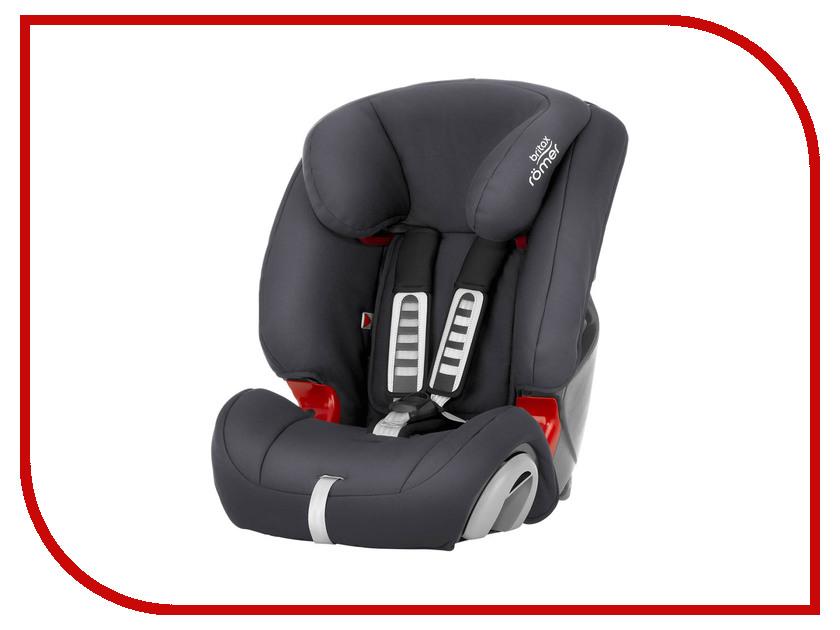 Купить Автокресло Britax Romer Evolva 123 Storm Trendline Grey 2000030286, Evolve 123, Германия