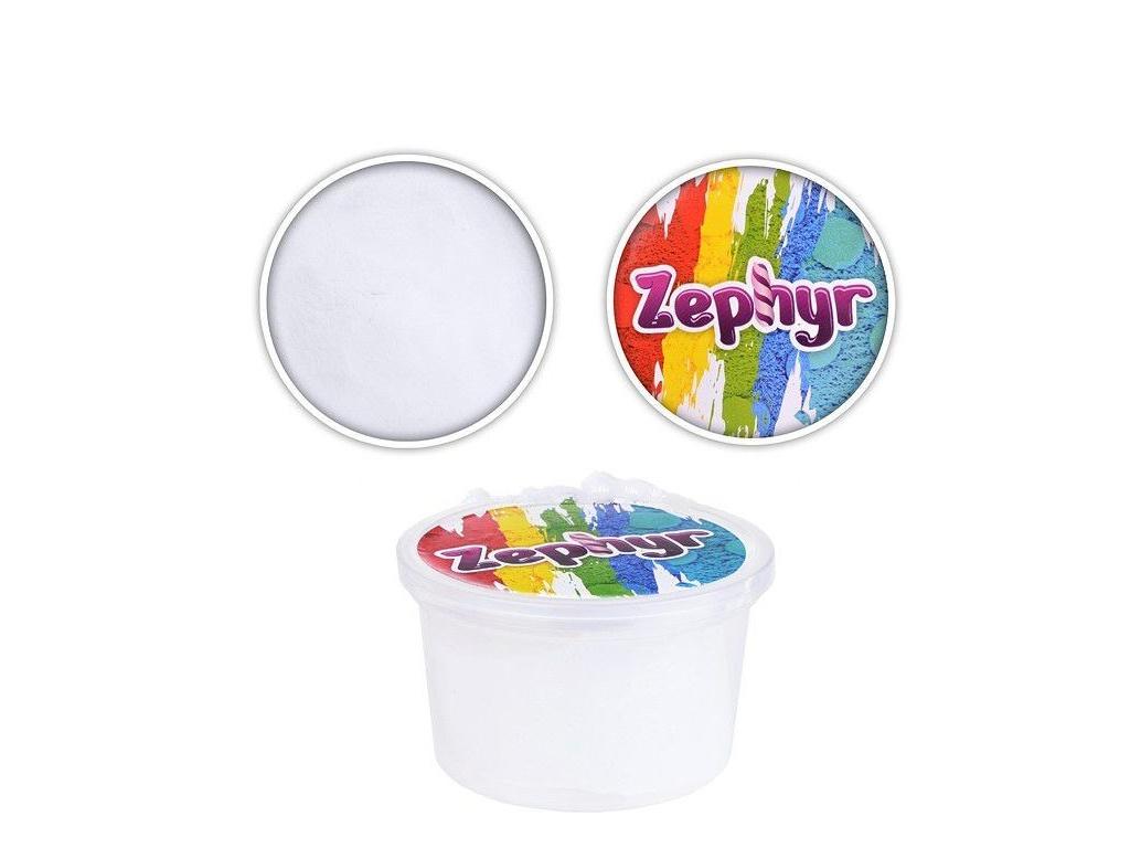 Набор для лепки Zephyr Полярный миша 150g White 00-00000737
