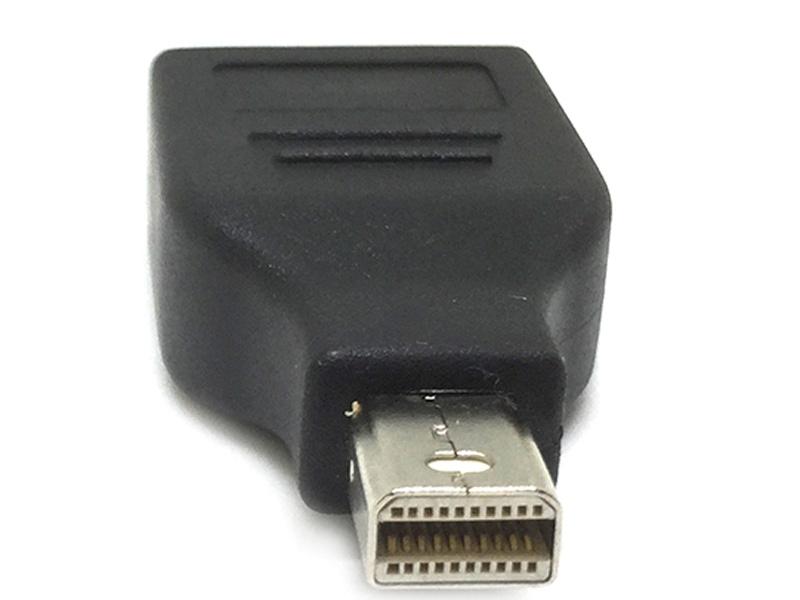 Аксессуар Espada Mini Display Port Male to DisplayPort Female EmiDP-DP