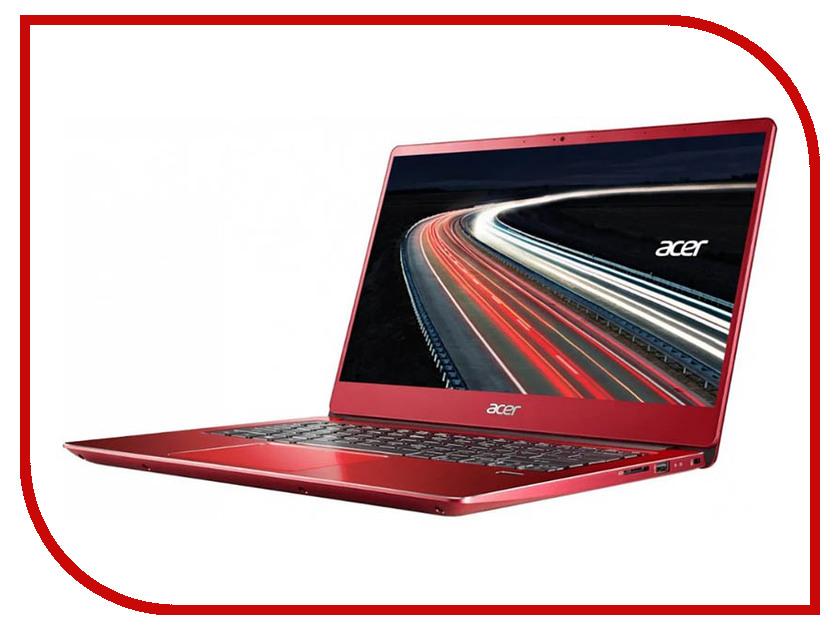 Купить Ноутбук Acer Aspire A315-53G-537M Red NX.H49ER.002 (Intel Core i5-8250U 1.6 GHz/8192Mb/1000Gb+128Gb SSD/nVidia GeForce MX130 2048Mb/Wi-Fi/Bluetooth/Cam/15.6/1920x1080/Windows 10 Home 64-bit)