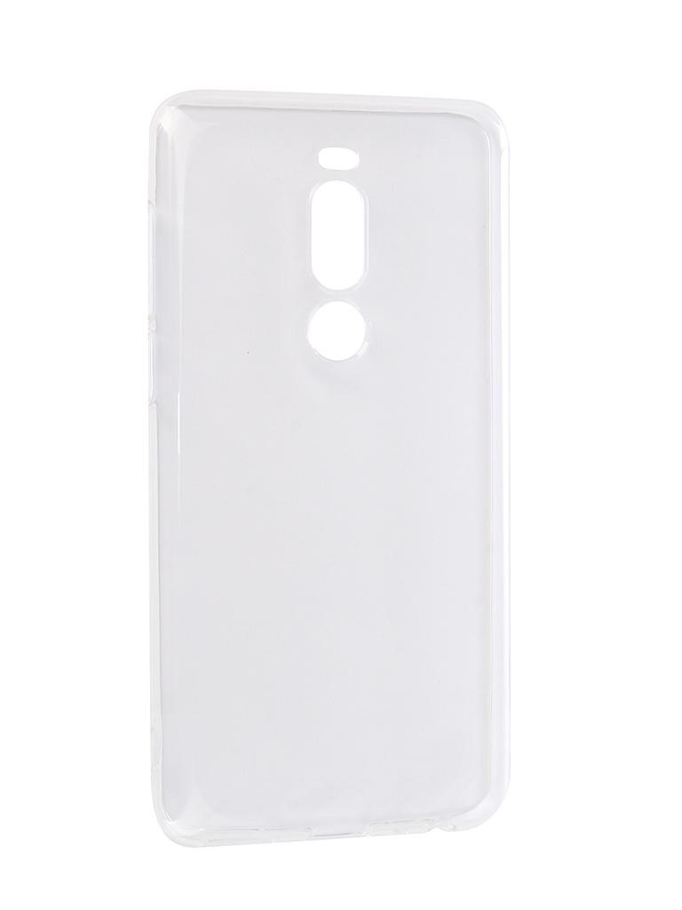 Купить Аксессуар Чехол DF для Meizu M8 Silicone Super Slim mzCase-31, DF mzCase-31, DF-GROUP