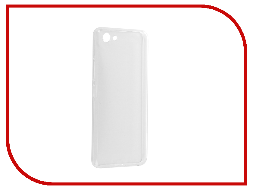 Купить Аксессуар Чехол Zibelino для Vivo Y83/Y81 Ultra Thin Case Transparent ZUTC-VIV-Y83-WHT