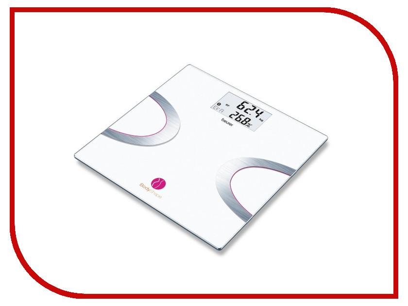 Купить Весы напольные Beurer BF710 BodyShape, Германия