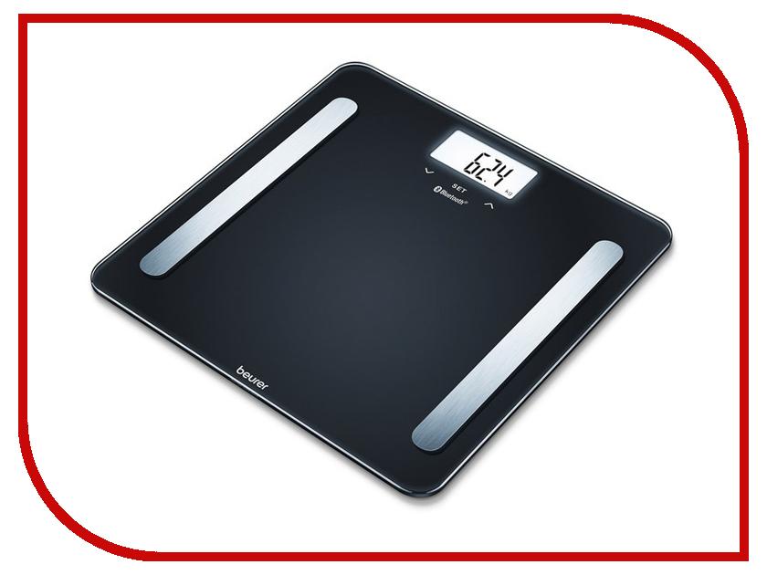 Купить Весы напольные Beurer BF600 Black, Германия