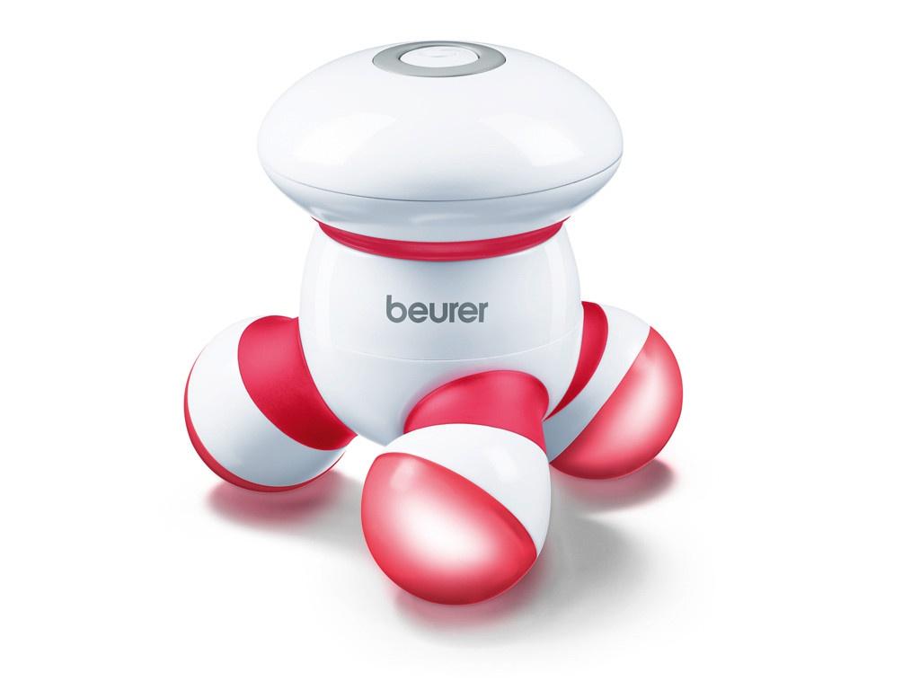 Массажер Beurer MG16 Red 646.15