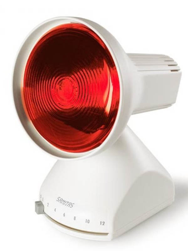 прибор для нитратов купить Прибор инфракрасного излучения Sanitas SIL25