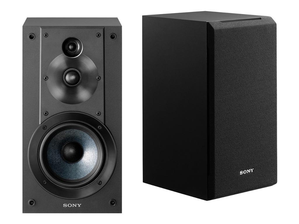 Колонки Sony SS-CS5 Black