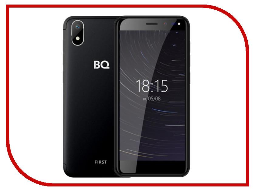 Купить Сотовый телефон BQ BQ 5015L First Black