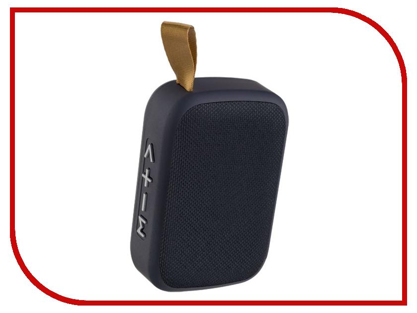 Купить Колонка Perfeo BRICK Black PF-A4322