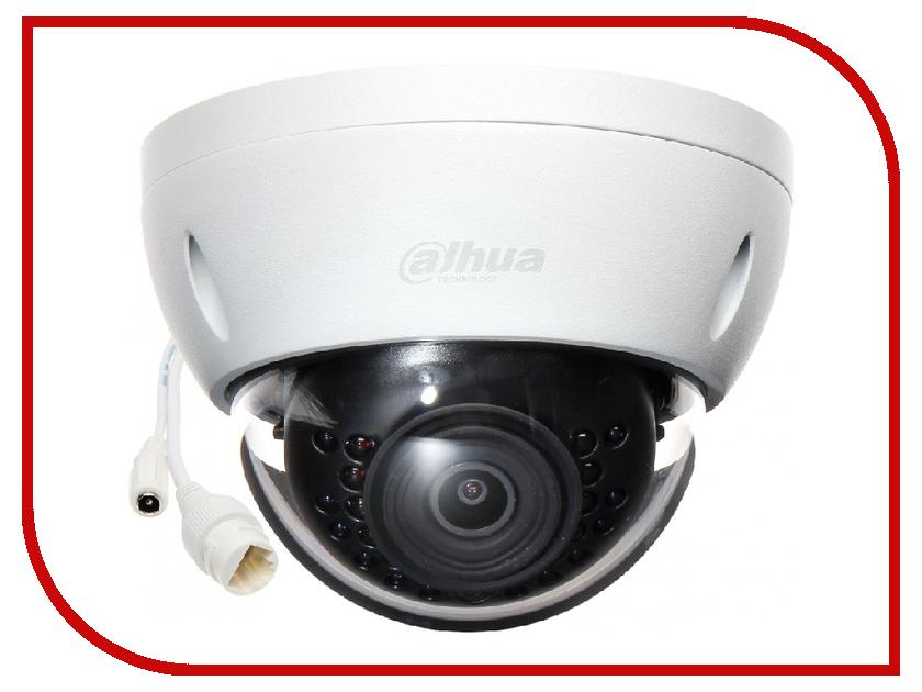 Купить IP камера Dahua DH-IPC-HDBW1230EP-S-0360B
